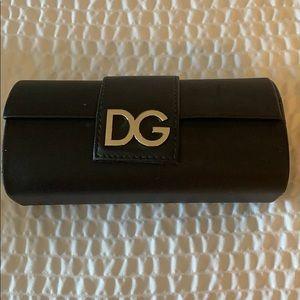Dolce & Gabbana sunglass case